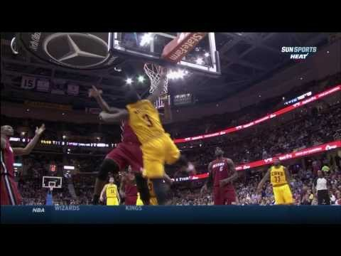 March 18, 2014 - Sunsports - Game 65 Miami Heat @ Cleveland Cavaliers - Win (46-19)(Heat Live)
