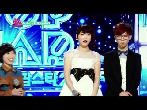 The Best Way to Become a STAR! K-POP STAR Season 3!