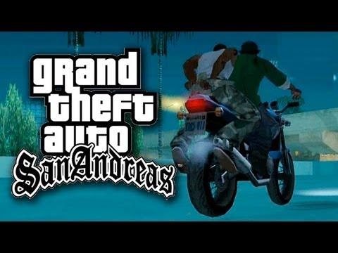 GTA San Andreas - #9: Mais rápido gordinho!