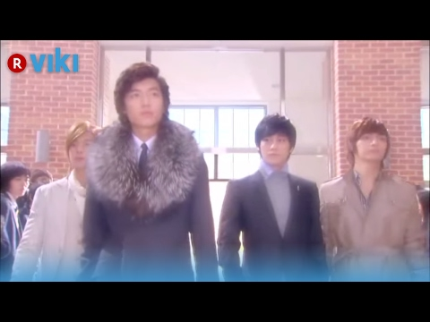 Boys Over Flowers - Boys Over Flowers aka Boys Before Flowers: Highlights (Official), Boys Over Flowers (aka Boys Before Flowers) is one of the biggest Korean drama hits of our time, sweeping ratings and awards across Asia in 2009 and 2010. Br...