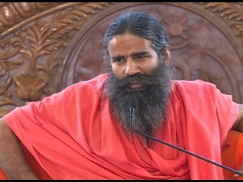 Bhagwat Sharnagati (भगवत शरणागति): Swami Ramdev | 15 May 2017 (Part 2)