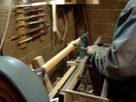 Copiatore per tornio youtube for Copiatore per tornio legno autocostruito