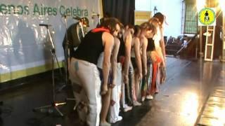 Fiesta de la Independencia de Brasil III (2011)