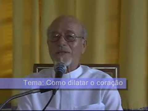 Palestra Padre José Sometti
