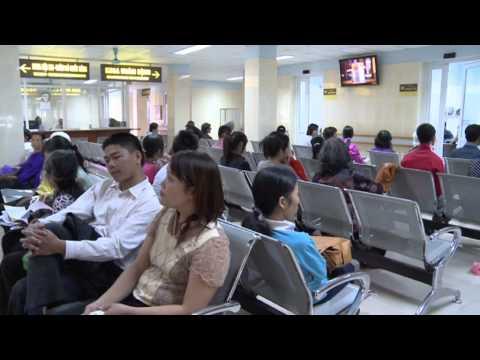 Bệnh viện Ung Bướu Hà Nội - 13 năm một chặng đường