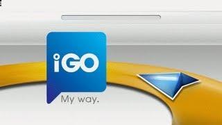 GP501S GPS Igo Primo 2.0 Edição Final Para Android