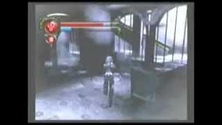 BloodRayne 2 Level 4 Parte 1.rmvb view on youtube.com tube online.