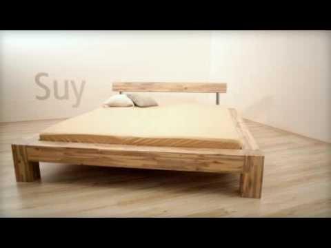 das bett f r sch ne tr ume youtube. Black Bedroom Furniture Sets. Home Design Ideas