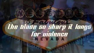GENERATION KILL - Vegas (LYRIC VIDEO)