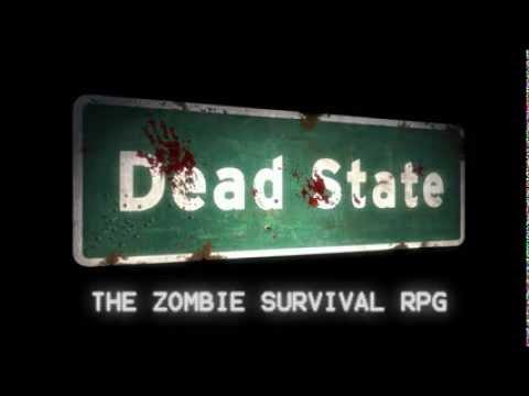 Dead State на Kickstarter и первый официальный трейлер