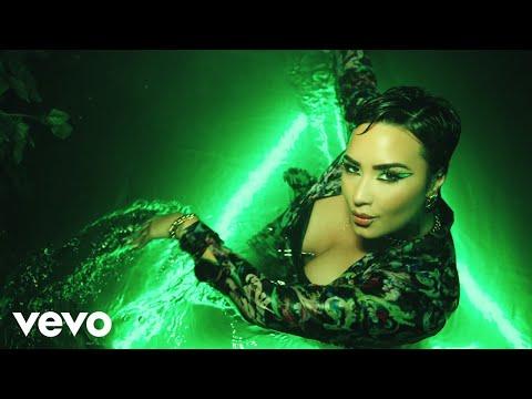 Demi Lovato - Melon Cake
