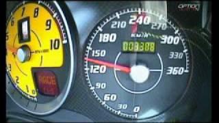Jeremy Clarkson: Lamborghini Gallardo Superleggera v. Ferrari F430 Scuderia videos