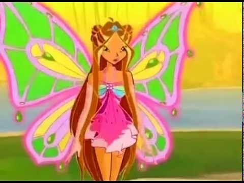 Winx Club Season 3 Episode 21