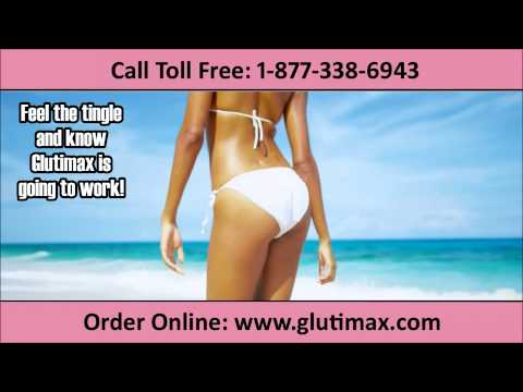 get a bigger butt without butt injections - glutimax OFFICIAL COMMERCIAL