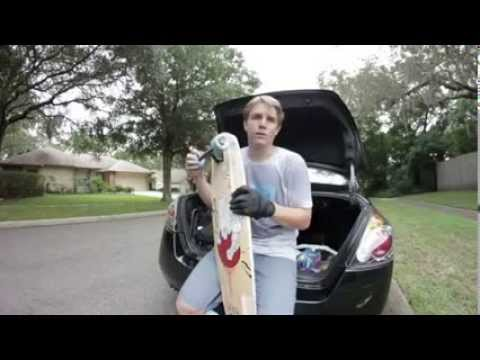 88a Crybaby Review - Motionboardshop