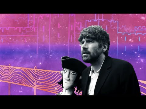 Thumbnail of video Gruff Rhys - American Interior (Official Video)