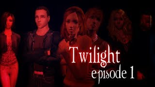 Twilight [Sims 2] Episode 1