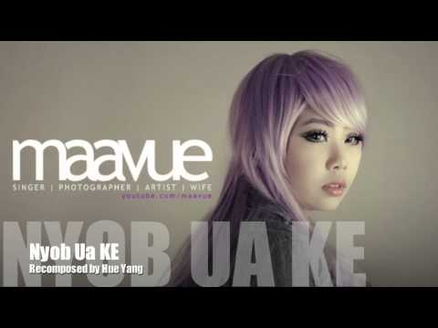 Nyob Ua Ke Maa Vue-Recomposed by Hue Yang
