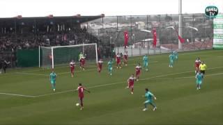 Belediyespor'a Soma Engeli 0-0