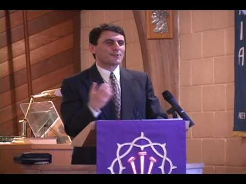 Be Aware Of The Still Small Voice Within You - Armenian Sermon