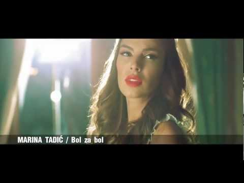 Bol za bol - Official Video 2012