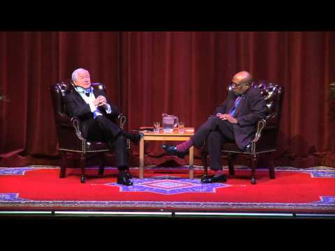 Dr. Robert M. Gates Speaks at Texas A&M University
