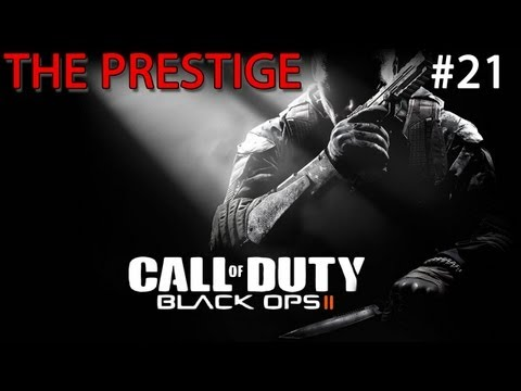 Black Ops II - The Prestige Ep. 21