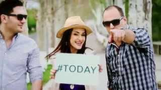 Deep Danny & Leon Gris feat. Astghik Safaryan - Today [Official Music Video]