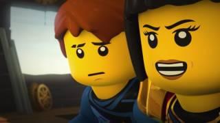 Lego NinjaGo - 62 - Posledná možnosť