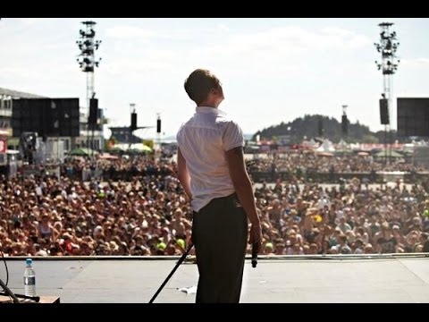 John Newman Rock Am Ring 2014 (Full Show) HD