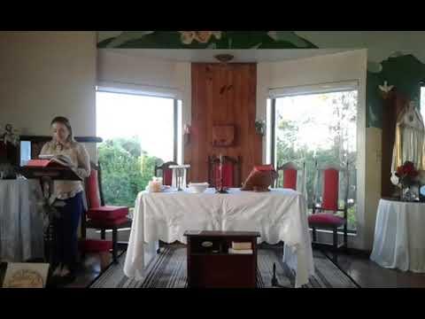 Santa Missa | 04.01.2021 | Segunda-feira | Padre José Sometti | ANSPAZ