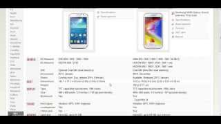 Samsung Galaxy Grand Neo E Samsung Galaxy Grand Duos