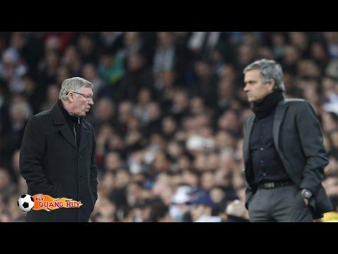 Góc kết nối - Số 03: Ferguson và Mourinho ai giỏi hơn?