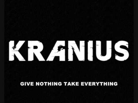 Kranius Album Promo