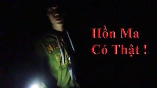 NTN - Giải Mã Ngôi Nhà Ma Ám Giữa Đồng Lúc Nửa Đêm - The mystery haunted house