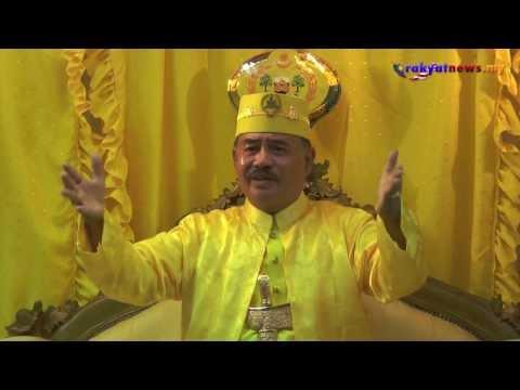 Saya Hanya Mahu Hak Saya - Raja Noor Jan Shah