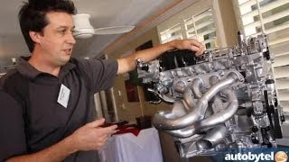 2014 Mazda3 Engineering Walkaround With Dave Coleman