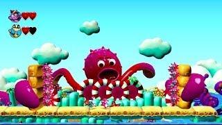 JUJU - E3 2014 Trailer