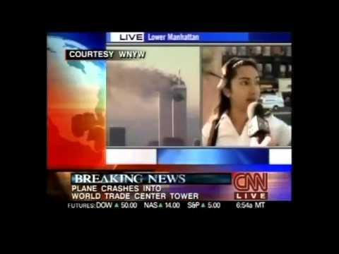 Hình ảnh trong video September 11 2001 As It Happened english
