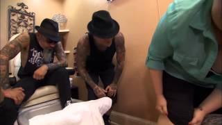 Ink Clips - Un tatuaje MUY inapropiado
