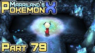Pokémon X, Part 79: Where To Find ALL Mega Stones!