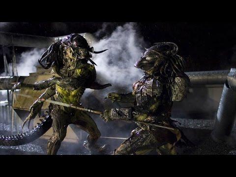 AVPR: Aliens vs. Predator - Requiem (2007) Trailer