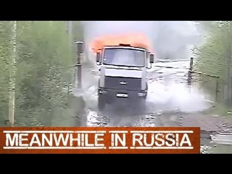 Ghost Rider Russian Edition - Youtube