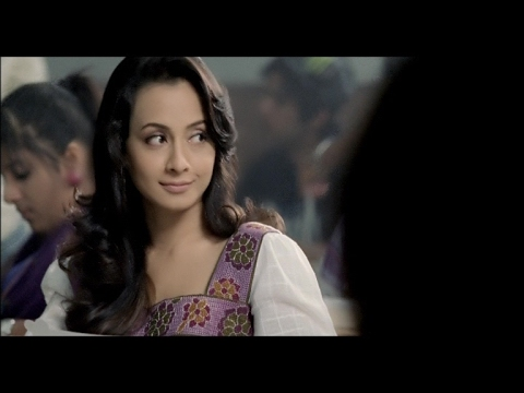 Cadbury Dairy Milk TVC - Valentine, Directed by Asim Raza (The Vision Factory)