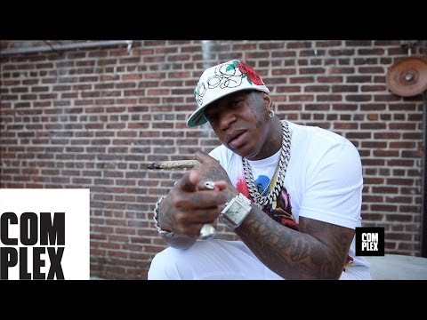 Birdman Says Young Thug Reminds Him Of Himself