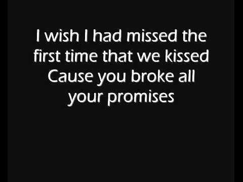 Jar of Hearts - Christina Perri Lyrics