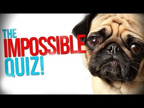The Impossible Quiz.