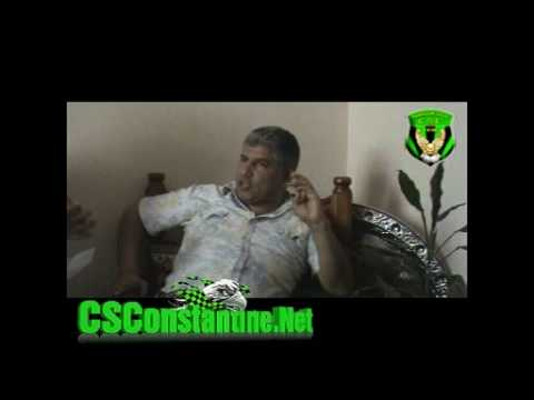 Interview Mohamed Boulahbib - CSC - Partie 01