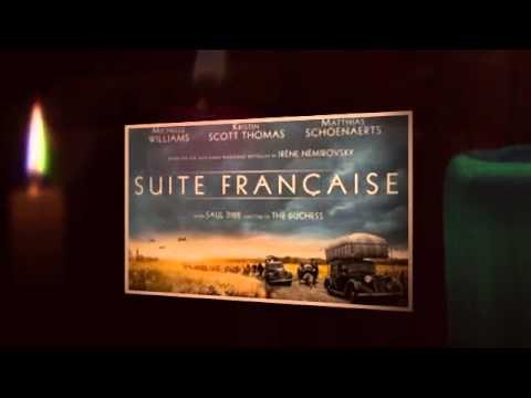 Suite Francaise Movie by Saul Dibbs