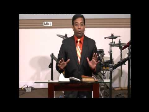 Prophecy - Blood Moon  End Time Signs 2014 By Pastor SampathRaja Christian Revival Centre,Thomastown